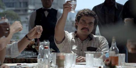 Water, Alcohol, Drink, Bottle, Glass bottle, Drinking water, Distilled beverage, Glass, Transparent material,