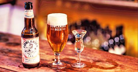 Alcoholic beverage, Drink, Beer, Alcohol, Beer glass, Distilled beverage, Bottle, Liqueur, Drinkware, Glass bottle,