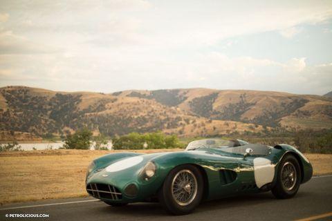 Land vehicle, Vehicle, Car, Sports car, Coupé, Race car, Classic car, Automotive design,