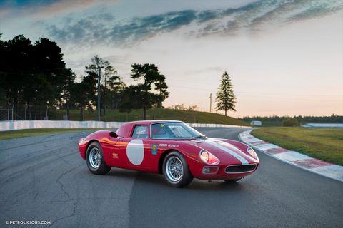 Land vehicle, Vehicle, Car, Sports car, Race car, Coupé, Classic car, Supercar, Ferrari 250, Racing,