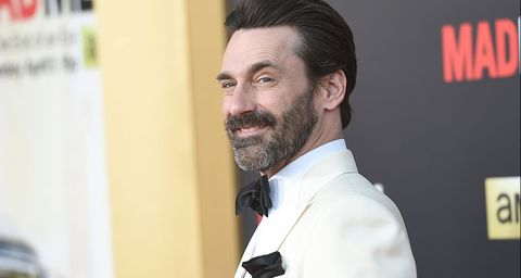 Facial hair, Moustache, Beard, Chin, White-collar worker,