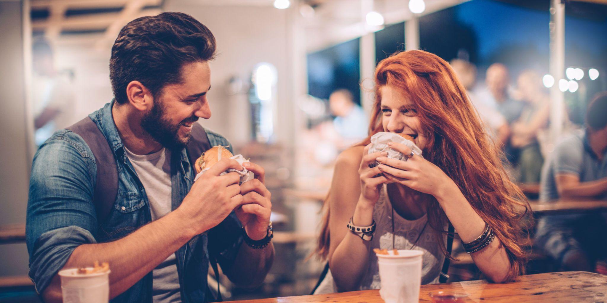 een lijn haak online dating