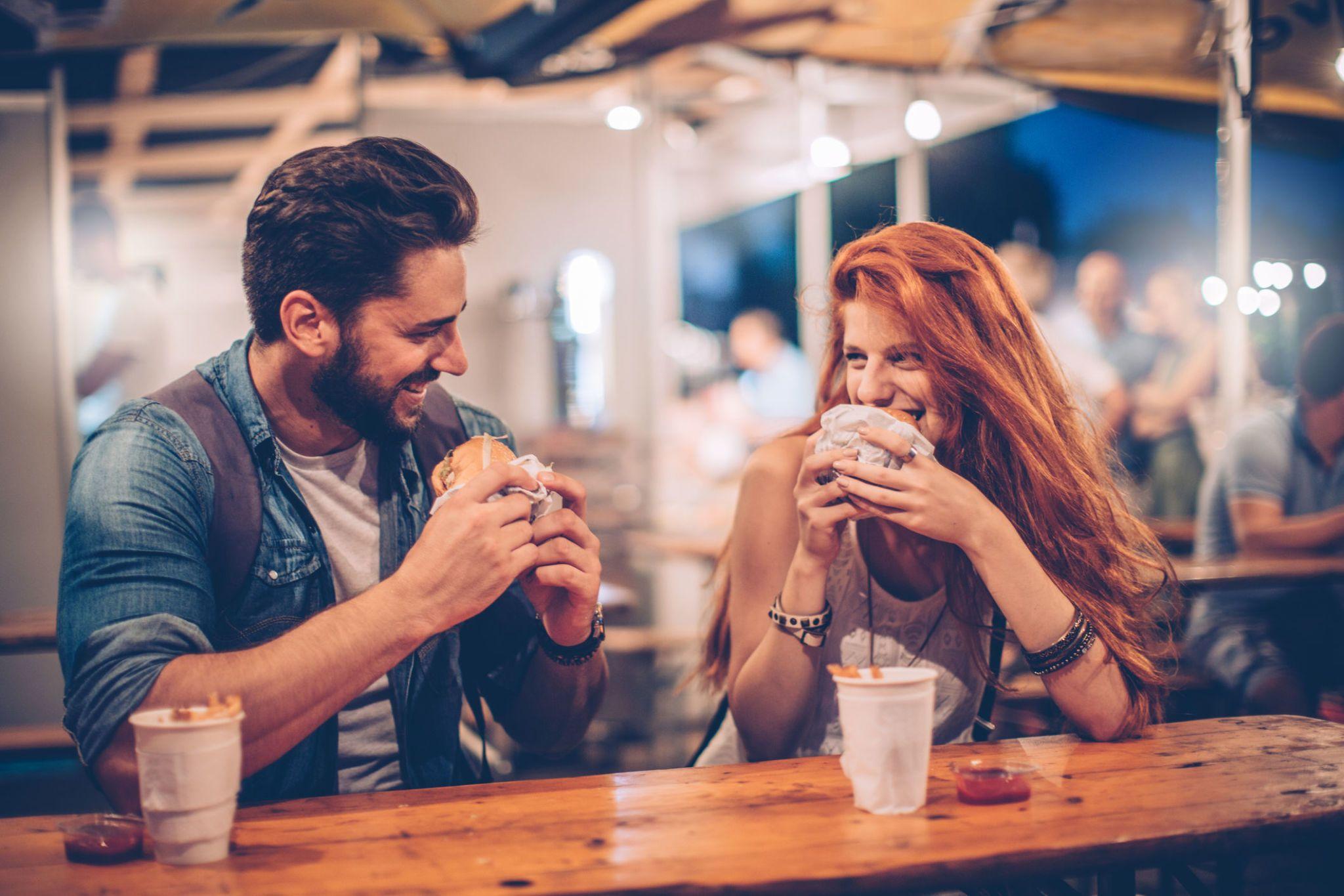 wat niet te schrijven van uw online dating profiel