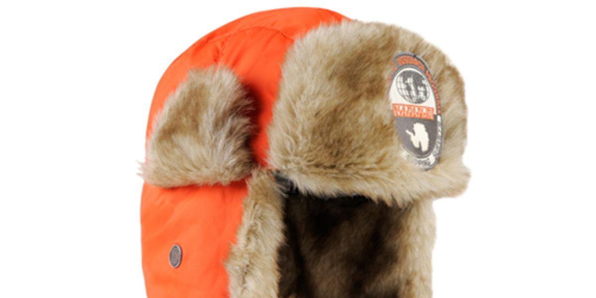 513b03b822d9f Top Five - Trapper hats