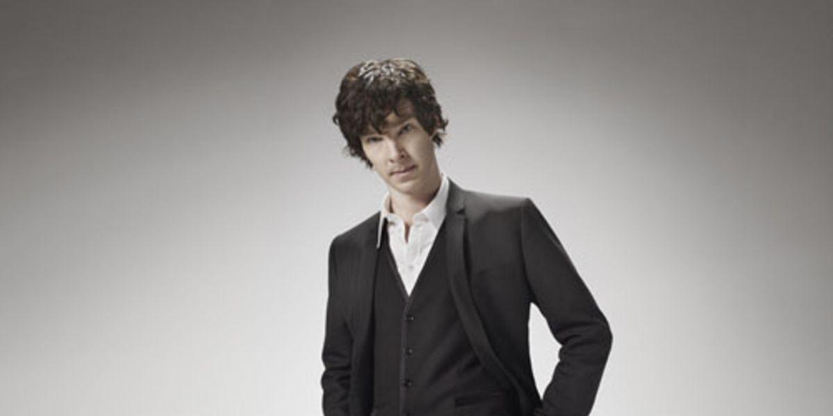 Nice Shirt Sherlock Qa With Benedict Cumberbatch
