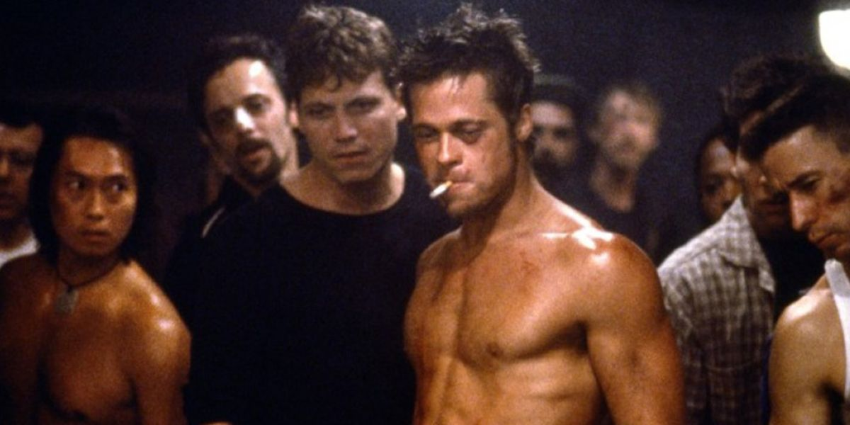 fight club torrent