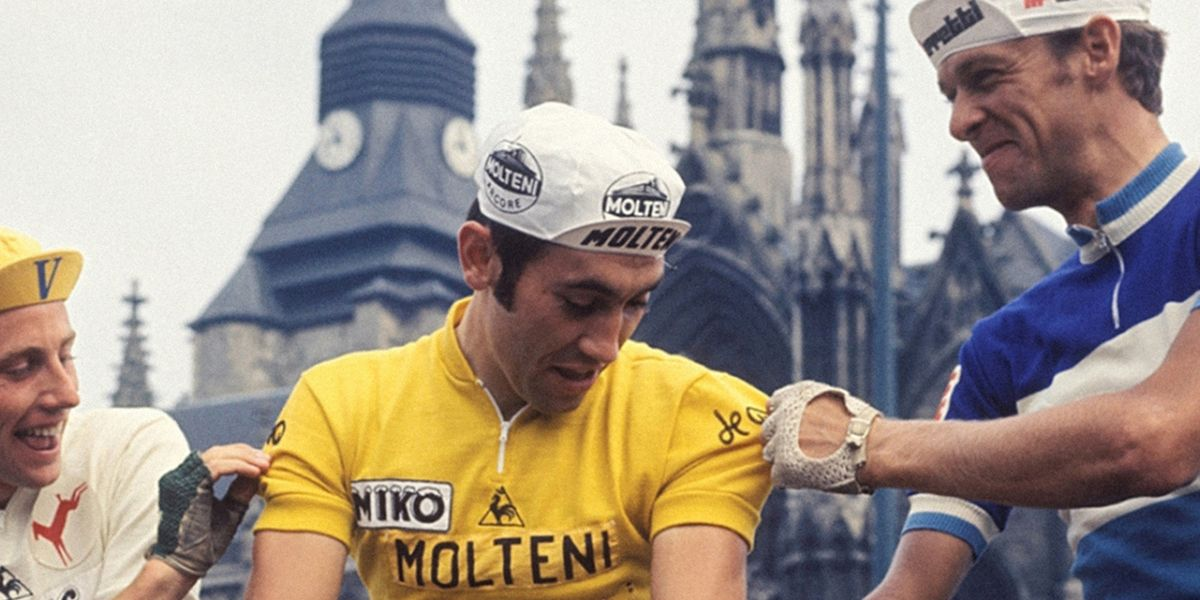 How Cycling Became Britains Most Fashionable Sport
