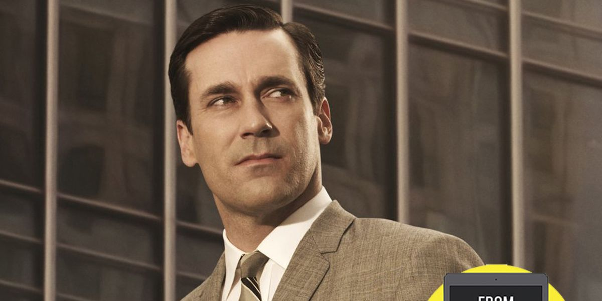 11 Ways Mad Men Changed Our World
