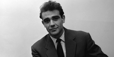 12 pictures of sean connery looking cool