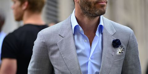 78862f9a438dc London Street Style: The Pocket Square Special
