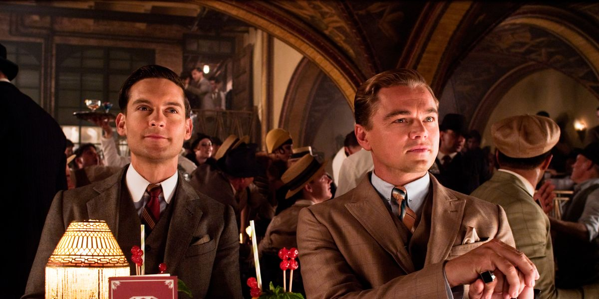 Billedresultat for The Great Gatsby