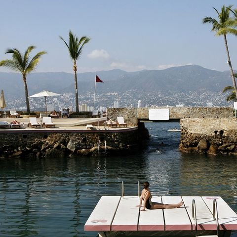 Why It's Time To Give Acapulco Another Chance