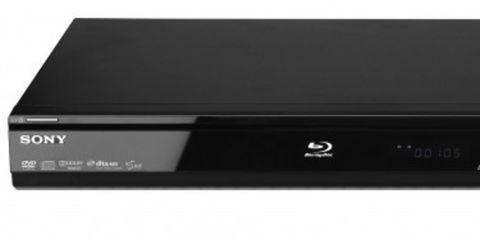 Win a Sony Blu-ray player