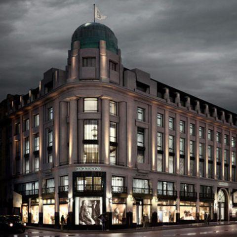244b4403b2 Shop Watch | Burberry Regent Street