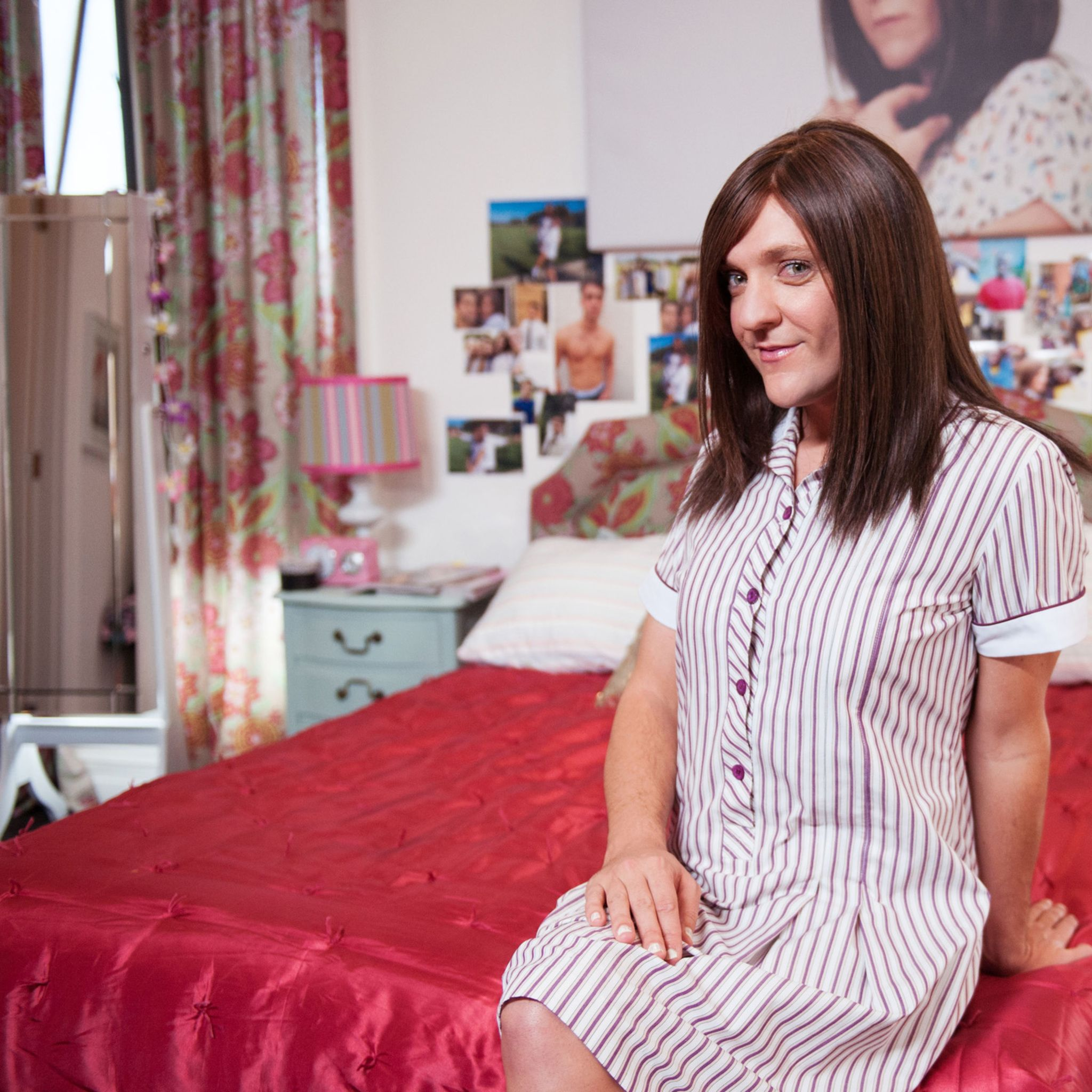 chris lilley age