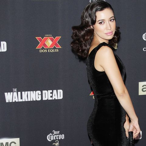 Christian-Serratos-Walking-Dead-Premiere-43