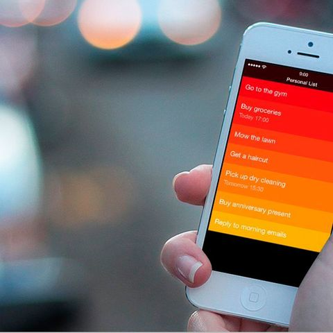 The Best Apps For Making Lists: In List Form