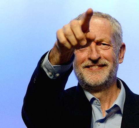 Corbyn-beard