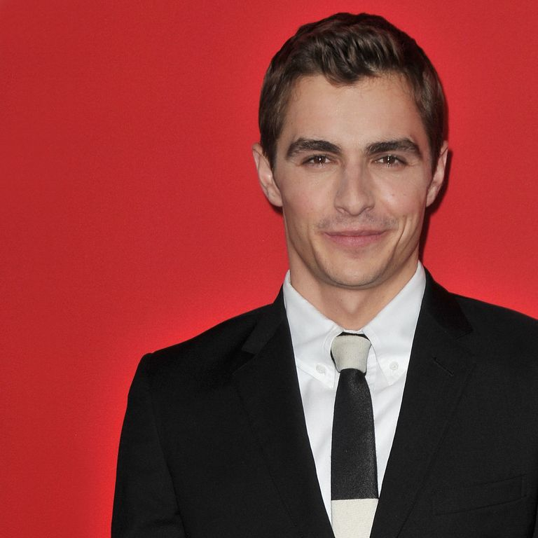 The Q&A   Dave Franco