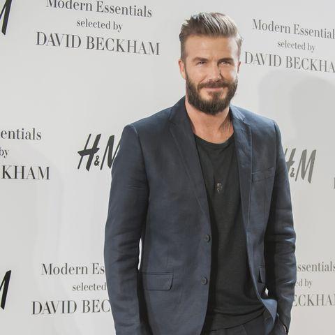 David Beckham At 40 His Fashion Highs And Lows