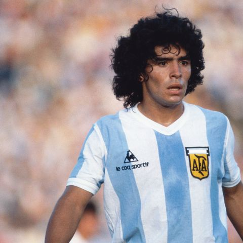 920ab34d79a World Cup Legends  1  Diego Maradona