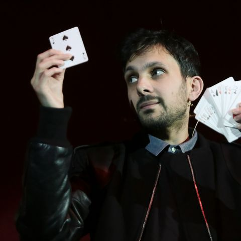 Will Magicians Ever Be Seen As Cool?
