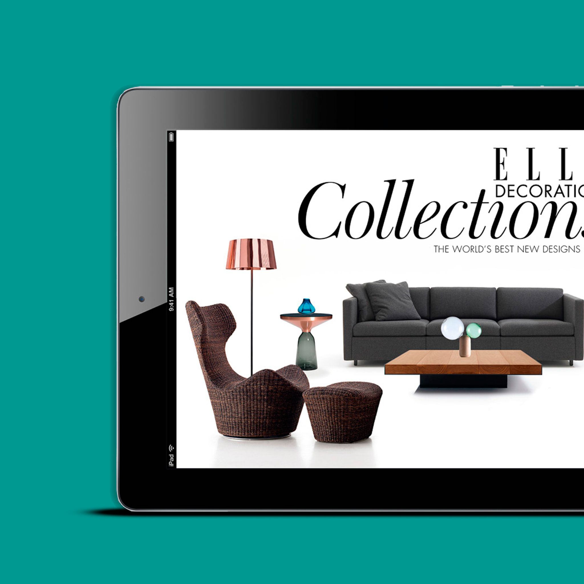 Elle Decorations App 43