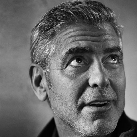 George Clooney: The Full Interview