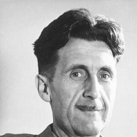 george orwell his 11 finest quotes