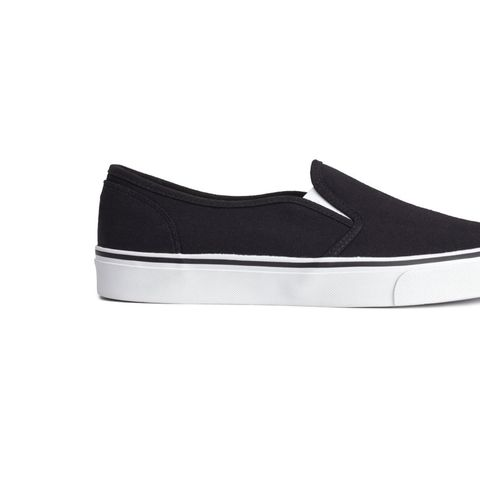 73ac443c806e0 1 of 10. h-and-m-slip-on-sneakers-43