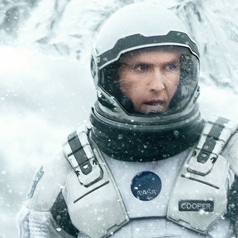 10 things you didn t know about the making of interstellar