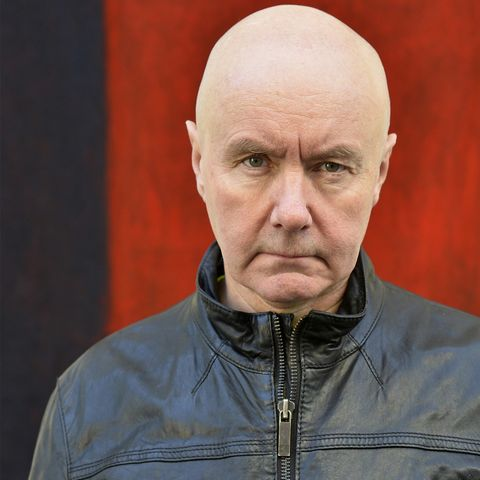 Irvine Welsh Young