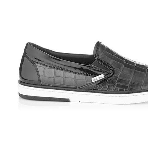 low priced 8c18c 0c7df 10 Of The Best: Slip-On Sneakers