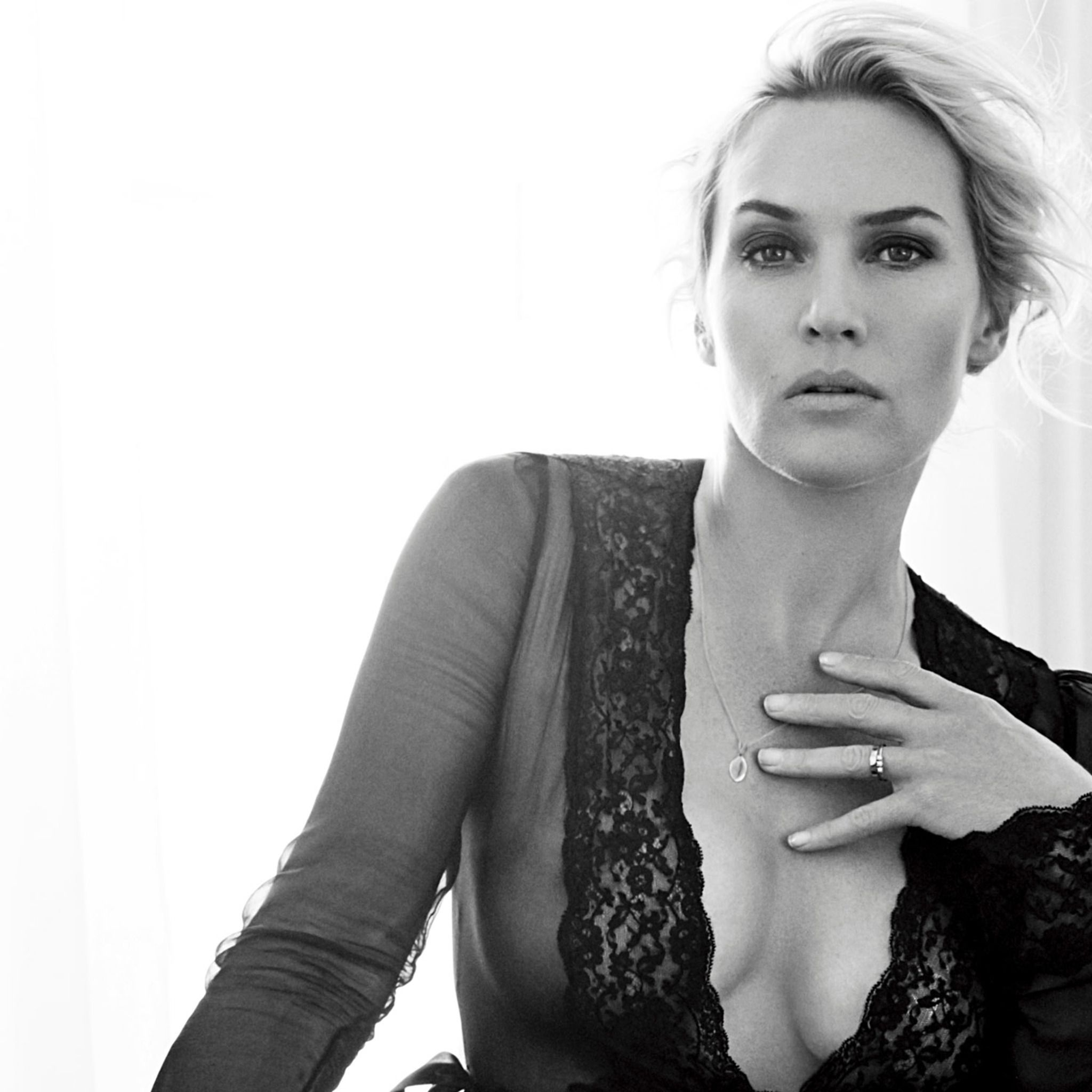 Kate Winslet the holiday