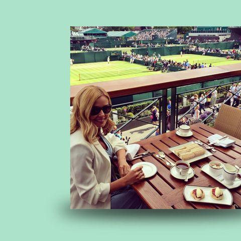 Katherine-Jenkins-Behind-The-Scenes-Wimbledon-43