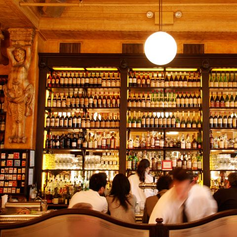 The Story Behind Balthazar - 2013's Hottest London