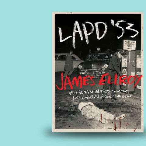 Book Of The Week: James Ellroy Delves Into The Grisly Past