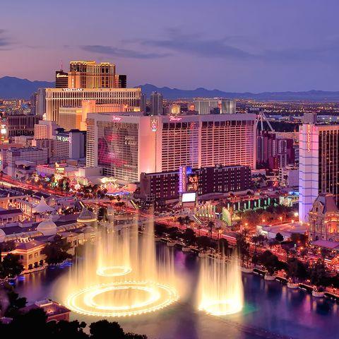 Las Vegas 94 >> The Esquire Travel Guide To Las Vegas