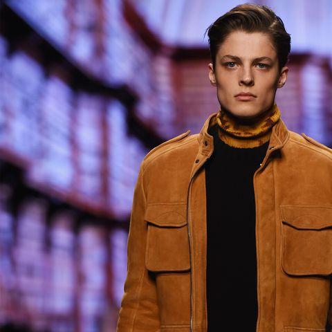 fc8856d064ff Milan Menswear Fashion Week A W  15  The Reviews