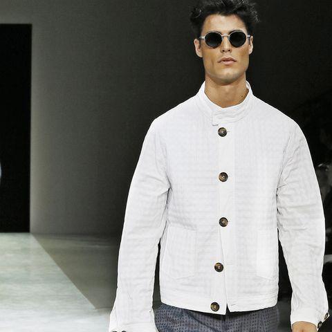 edcc3634c8fd Milan Men s Fashion Week S S  15  The Highlights