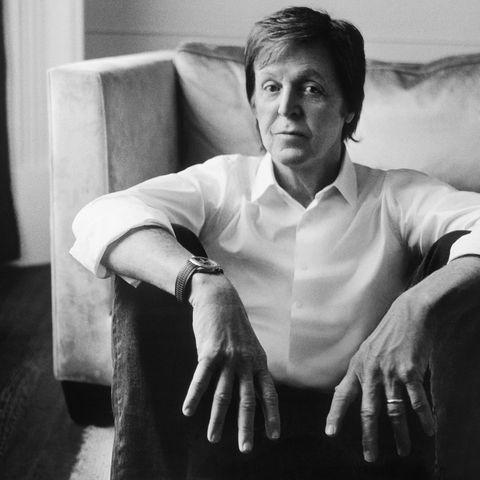 4a6de0dcc18e9 Paul McCartney talks songs, fame and the Beatles