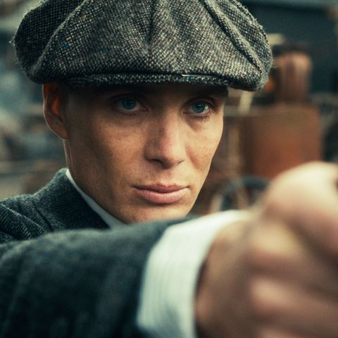 aeaac051f Cillian Murphy Had To Give Up 15 Years Of Vegetarianism For Peaky ...