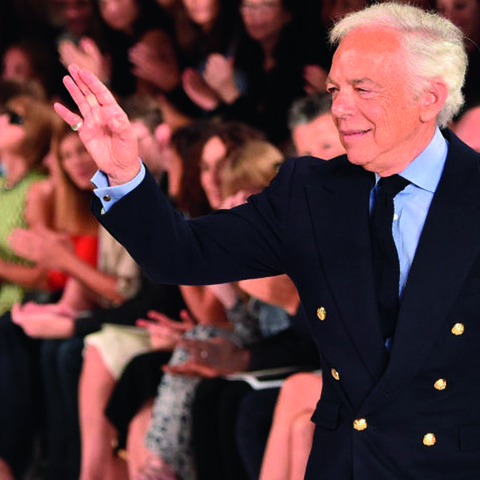 End Of An Era Ralph Lauren Is Stepping Down As Ceo Will Stay On As
