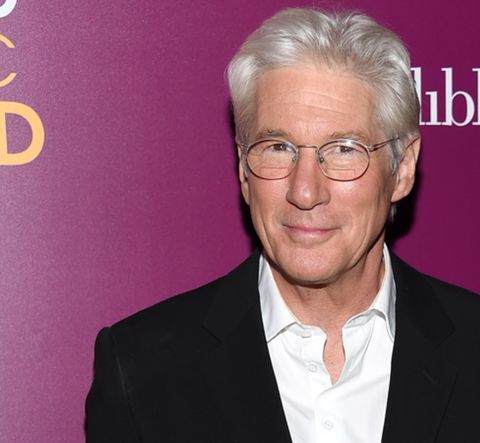 Richard Gere Says He\'s No Longer In Blockbusters Because China Hate Hime