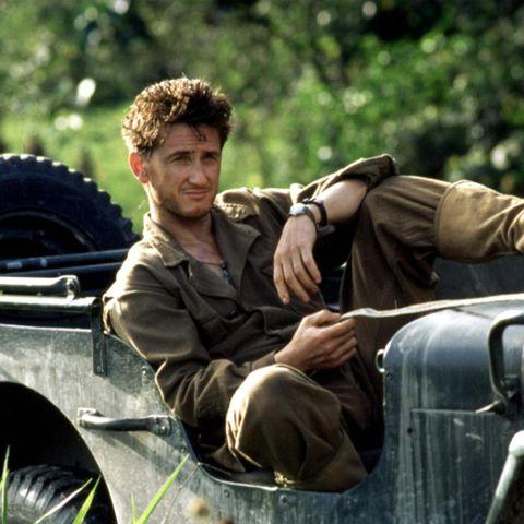 Sean Penn His 15 Best Films