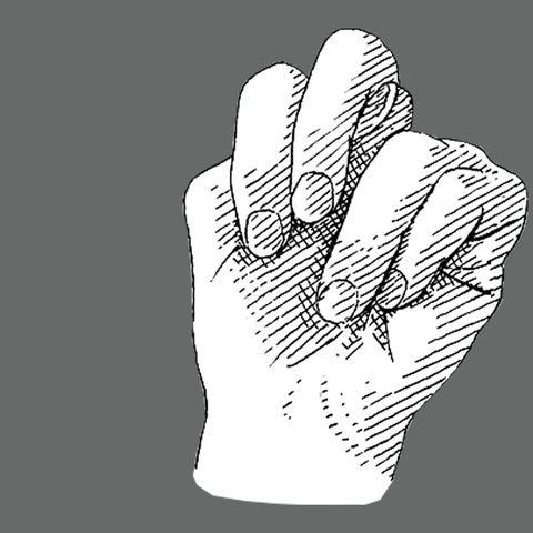 internationally offensive hand gestures