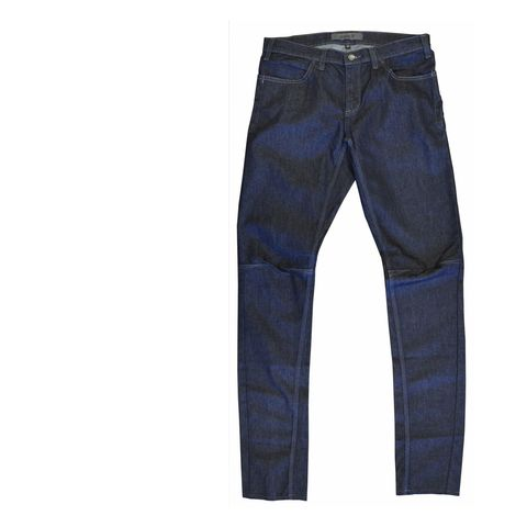 1e7dbb3c2205c Designed by cyclists, these hardwearing jeans feature reflective detailing,  reshaped pockets (to avoid stuff falling out when you're riding) and are  made to ...