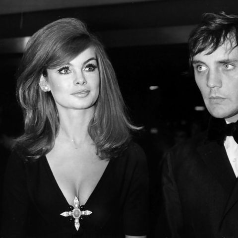 Terence Stamp On The Man Who Dressed Sixties