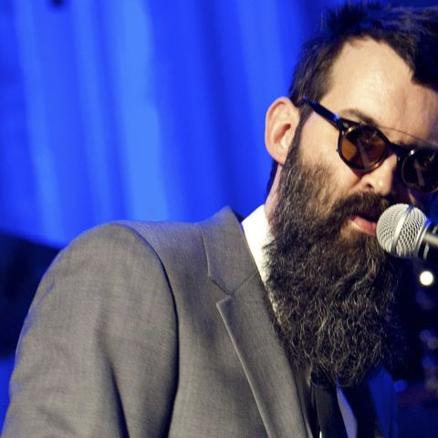 Eels Frontman E Rocking Is Our Hooker Cocaine