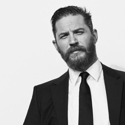 tom hardy talks films mad max and family